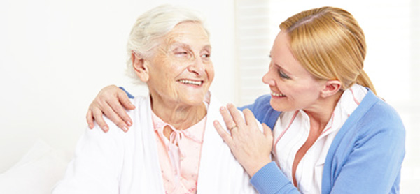 Personal Safety of Elderly in Care Facilities