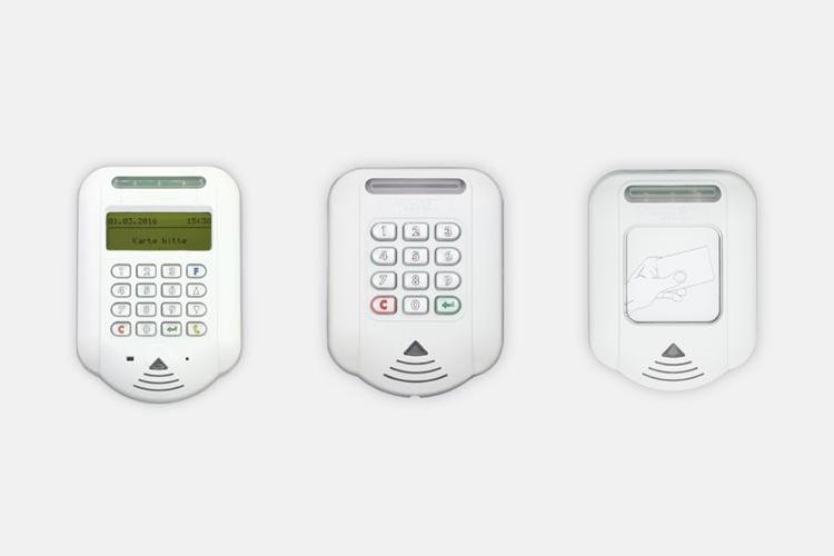 wireless locks cardnet