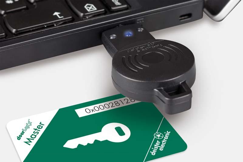 airlink usb for offline wireless locks