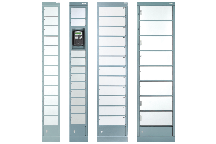 proxsafe electronic lockers