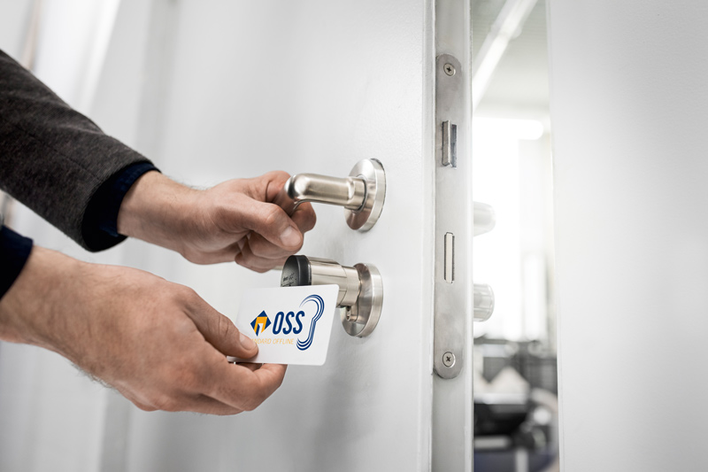OSS Access Control
