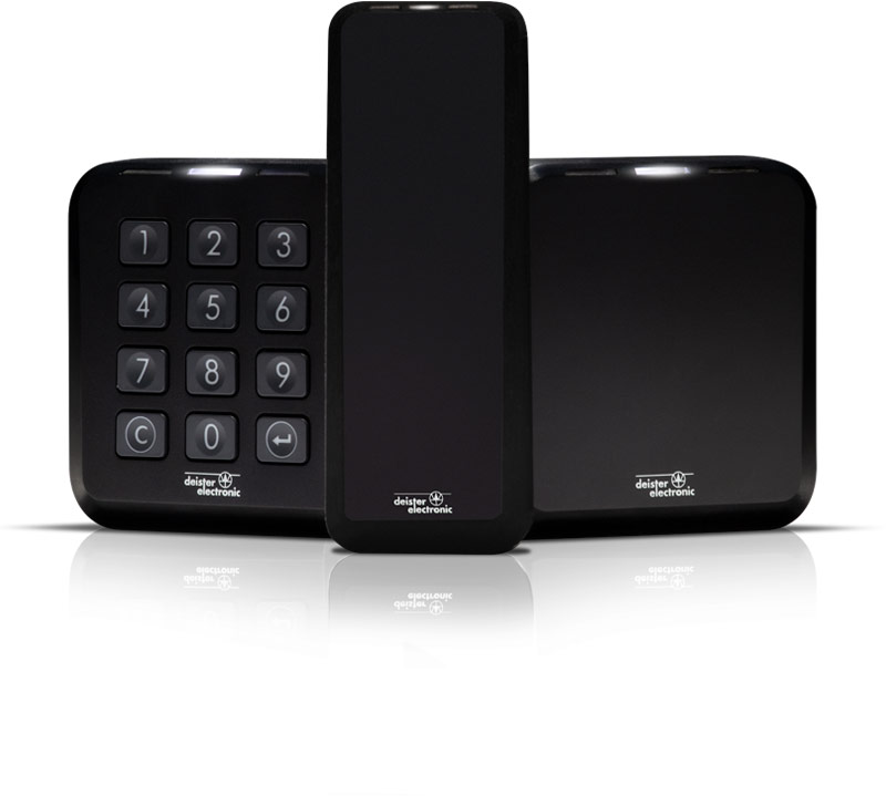 Infinity Access Control Readers