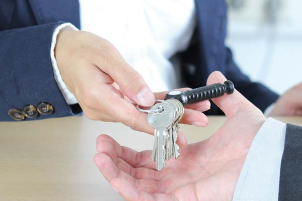 Importance of Key Management