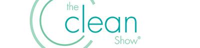 The Clean Show logo