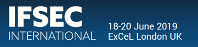 IFSEC International Logo