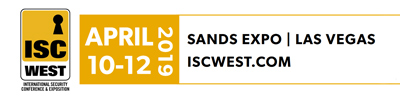ISC West Sands Expo logo