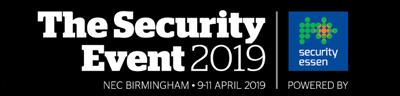 The Security Event UK 2019 logo